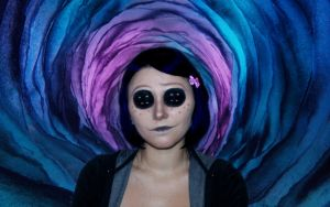 Other Coraline by adultchildren