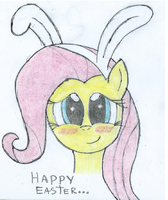Happy Easter :D by chromchill12