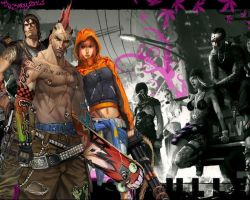 Games Wallpapers World (8) by talha122