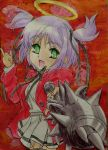 Bludgeoning Angel Dokura Chan by anime-freak-2000
