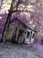 Gallows Home by thereisnolove