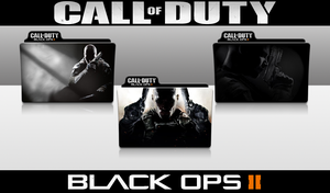 Call Of Duty (Black Ops 2) by SmokeU