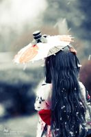 The First Snowfall by brittmiscast