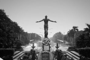 Oblation by kedomingo