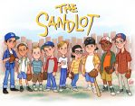 The Sandlot by LuigiL