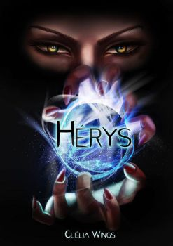 Cover book HERYS by Wahya-art
