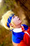 Naruto : look up by therealcarlosliao