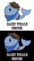 Damn Whale Productions Logo by LaEscritora