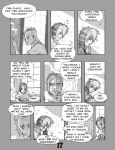 .:Page 17 Getting to know you:. by Kra7en