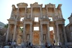 Ephesus, Library of Celsus by ios-42