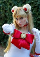 Sailor Moon punch by Pokypandas