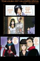 TeamAsuma 2007 Halloween Pg 5 by BotanofSpiritWorld