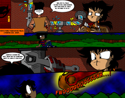 TOA #1 Saber's Story Part 17 by ralphbear