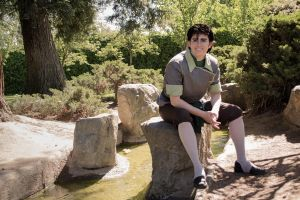 Bolin Cosplay | I'm Gorgeous by CosplayInABox