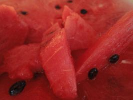 Watermelon. by GiadaDeo
