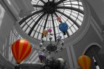 Balloons of the Bellagio by ClownCoupleOfCrime