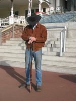 Cowboy stock 11 by Random-Acts-Stock