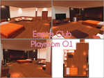 CM3D2 to MMD: Playroom by kaahgomedl