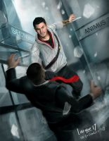 Desmond Miles by largee17