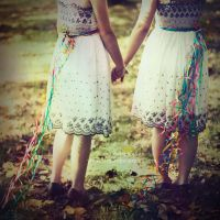 The sweet song of you and me by AlexandraSophie