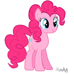 Pinkie Pie by Hunch89
