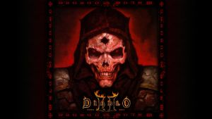 Diablo II: The 14th Anniversary - 2844x1600 by Holyknight3000