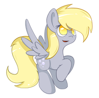 Derp by flamevulture17