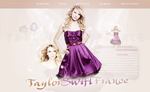 TaylorSwiftFrance by Linds37