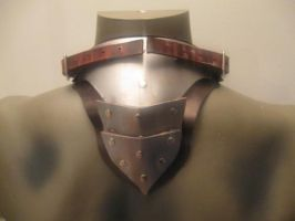 gorget back by metal-maniac1977