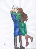PruHun - Embrace by Kiyouya