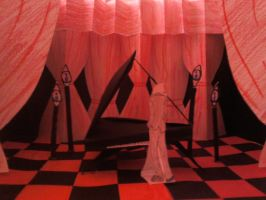 soul's red room by 96melissa