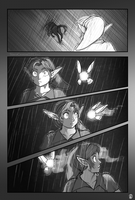 Ch-1 - The Journey Begins - Page 9 by SiscoCentral1915