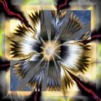 Diffractive Index by fractalyst