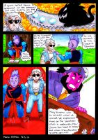DBZ: Don't Fear The Reaper - Page 5 by agra19