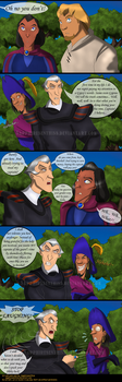 Never Judge A Gypsy By His Skin - PAGE 24 by Sapphiresenthiss
