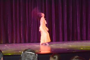 Crew Member Talent Show, Belly Dance 5 by Miss-Tbones