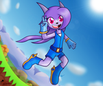 [Contest] Lilac: Planet of Freedom by Fastmon
