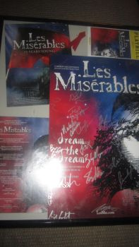Les Miserables theater collection by AIperfecta