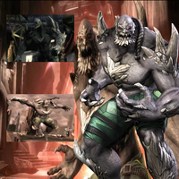 Injustice Doomsday by BatNight768