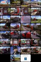 Thomas and Friends Episode 23 Tele-Snaps by VGRetro