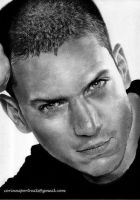 Wentworth MILLER by Sadness40