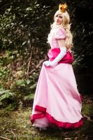 Princess Peach I by fiathriel