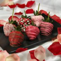 Strawberry by ghla-jeddah