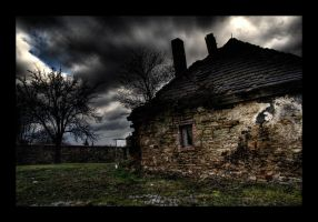 old residence by matze-end