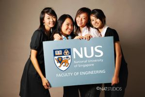 Women in Engineering by nathanieltan