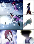 Kingdom Hearts - I'm Always With You Too PAGE 4/5 by branden9654