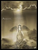 Angels - Essence of Innocence by VBA