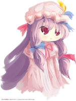 little Patchy by Laoism