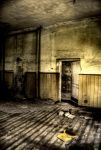 Classroom no 1 by Beezqp
