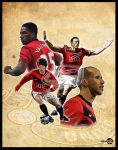 United Winger by AimanMD